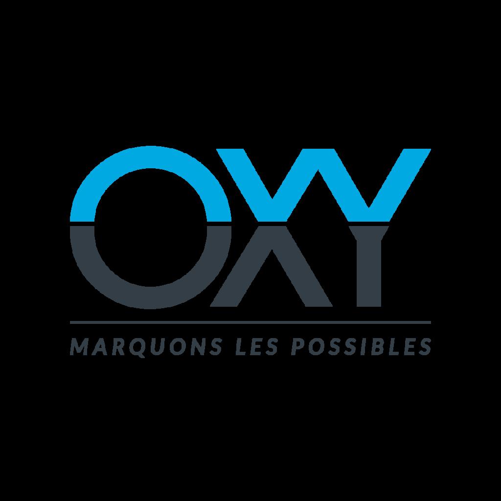 Oxy logo fr