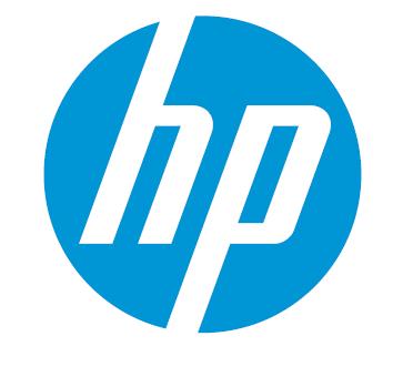 HP logo2021