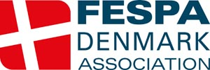 Fespa inter fespa danmark logo