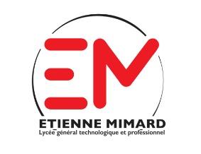 Logo etienne mimard nouveau