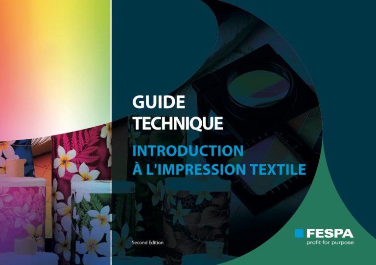 Image fespa guide technique impression textile