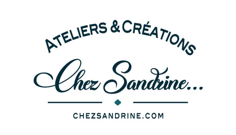 Chezsandrine logo 1